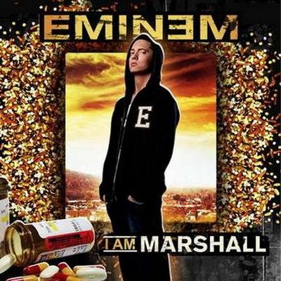 Eminem - I Am Marshall (2010)