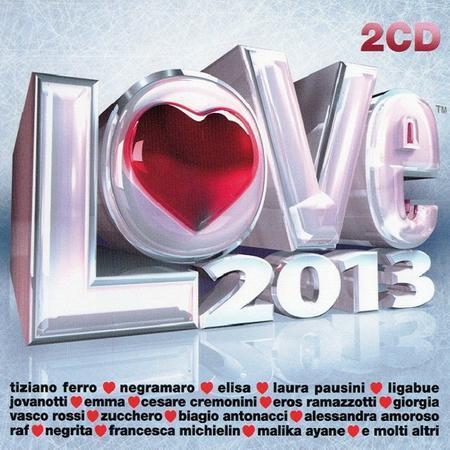 Love 2013 [2CD] (2013)