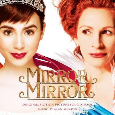 Белоснежка: Месть гномов / Mirror Mirror (2012) OST