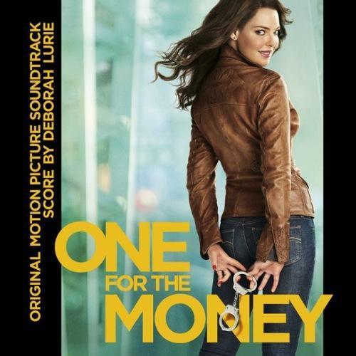 Очень опасная штучка / One For The Money (2012) OST