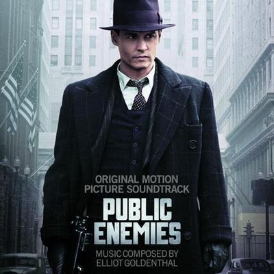 Джонни Д. / Враги народа / Public Enemies (2009) OST