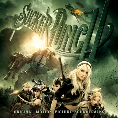 Запрещенный прием / Sucker Punch (2011) OST