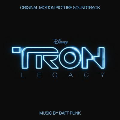 Трон: Наследие / TRON: Legacy (2010) OST + Bonus Disc