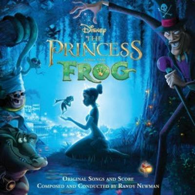 Princess and The Frog (2009) OST