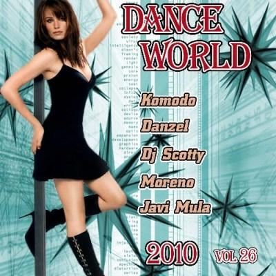 VA - Dance World vol.26 (2010)