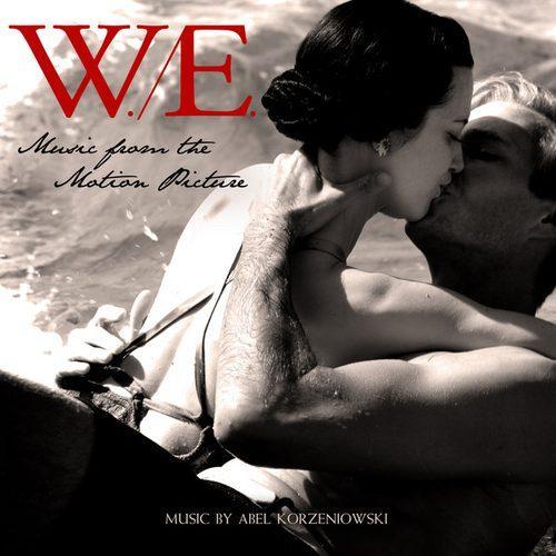 МЫ. Верим в любовь / W.E. (2012) OST