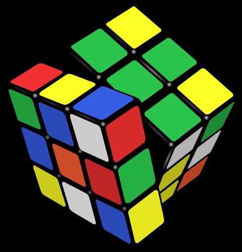 12-летнему филиппинцу удалось сложить кубик Рубик за 8 секунд