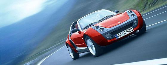 Британские журналисты составили список худших машин десятилетия
