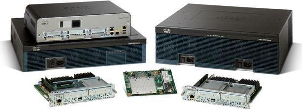 "Cisco анонсировала архитектуру ""сетей без границ"""