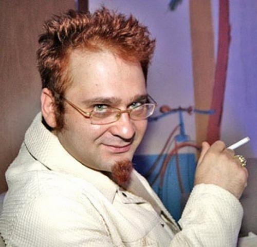 Умер Роман Трахтенберг (20.11.2009)