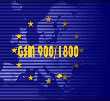 ЕС официально отдал частоты 900 МГц и 1800 МГц под 3G и 4G