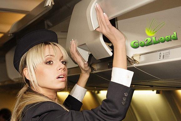 Откровенные признания стюардесс