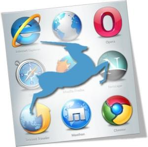 Прощай Internet Explorer?
