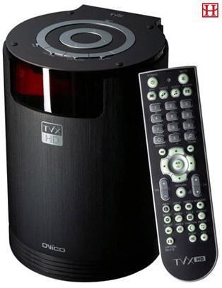 HDTV медиаплеер TViX HD M-7000