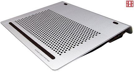 Охлаждение для ноутбука Zalman ZM-NC1000 Silver