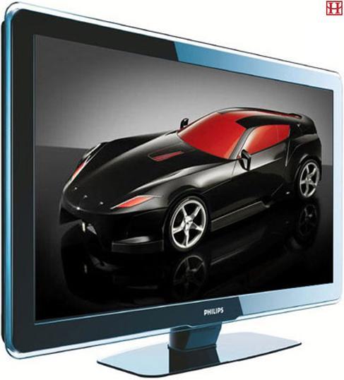 "LCD-телевизор 37"" Philips 37PFL5603D/10 Black"
