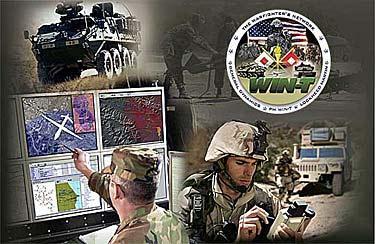 """Американские военные заказали разработку """"нового интернета"""""""