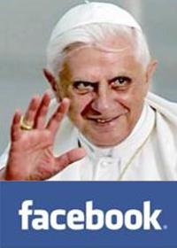 Срок за комментарий про Папу Римского в Facebook