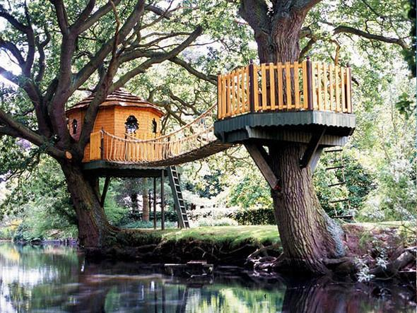 Дом на дереве (09-06-2009)