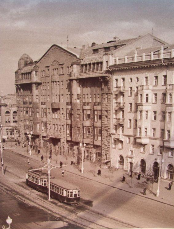 старые фотографии Харькова (20-05-2009)