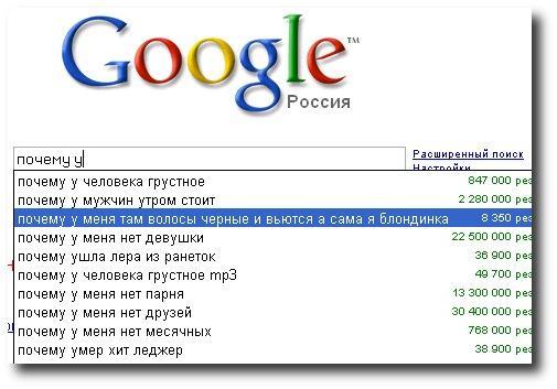 Google знает лучше нас! 037_UnusualRequestsToGoogle_180509_Go2LoadCOM