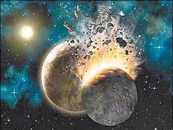 К Земле приближается «Планета X» - Нибиру (+ видео)