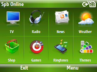 Spb Online v1.1.0 Smartphone Русская версия