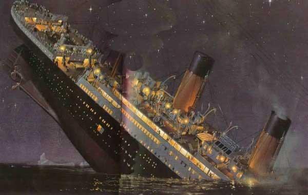 Десятка самых дорогостоящих катастроф