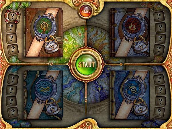 4 Elements Beta