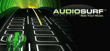 Аудио Сёрф / Audiosurf (2008) Eng