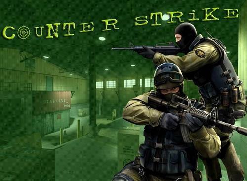 Cоuntеr-Strikе Sоurсe v34.2 Русский + WanderGame