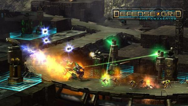 Defense Grid: The Awakening v1.0 (2008) Cracked