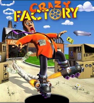 Gadget Tycoon Crazy Factory