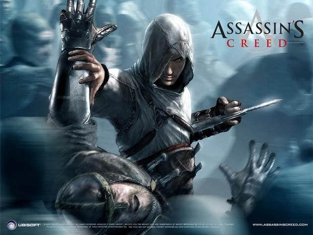 Патч для Игры Assassin's Creed