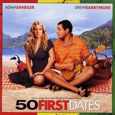 50 первых свиданий / 50 First Dates (2004) Soundtrack