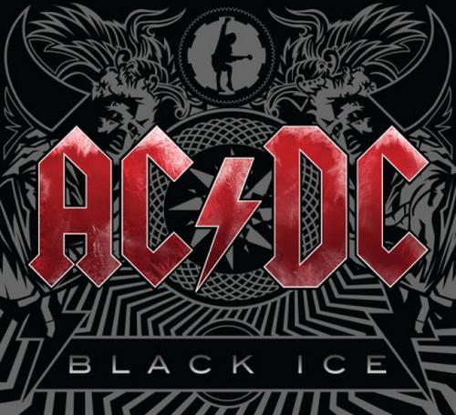 AC DC - Black Ice (2008)