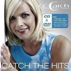 C.C. Catch - Catch The Hits