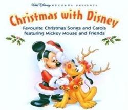 Christmas with Disney (2006) Детская музыка