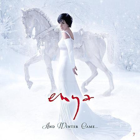 Enya - And Winter Came... (2008) FLAC + MP3