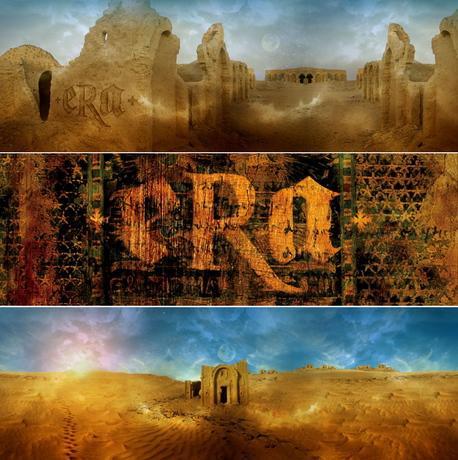Era. Дискография (1998-2008)