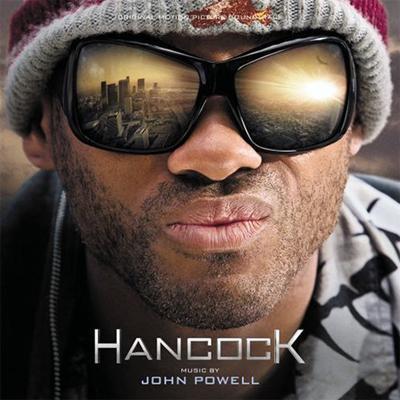Hancock - OST Soundtrack (2008)
