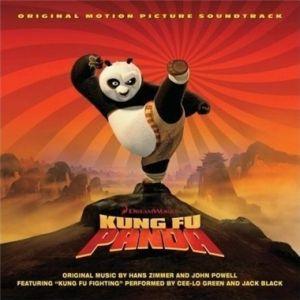 Kung Fu Panda / Кунг-фу Панда (Soundtrack/2008)