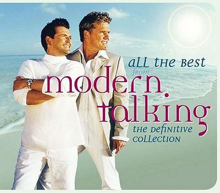Modern Talking - The Definitive Collection (2008)