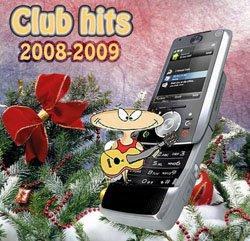 Новогодние хиты (2008-2009) для мобильного