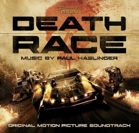 OST Смертельная гонка / OST Death Race (2008)