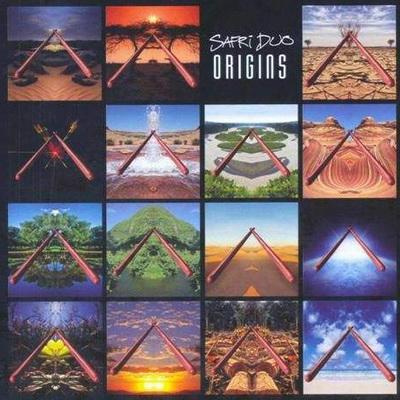 Safri Duo - Origins (2008)