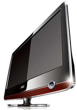AOC V22 Verfino – высококлассный дисплей для геймеров