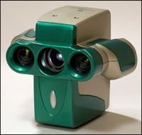 В Германии создан трехмерный фотоаппарат