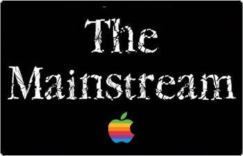 Apple против всех: битва Голиафа с... Голиафом?