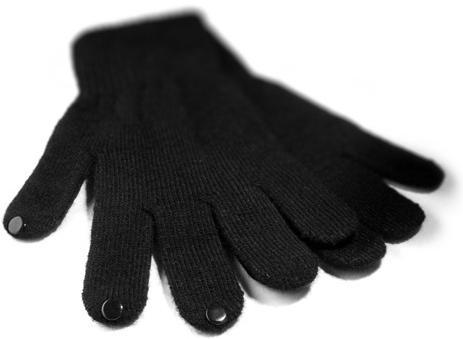 Apple запатентовала перчатки для iPhone